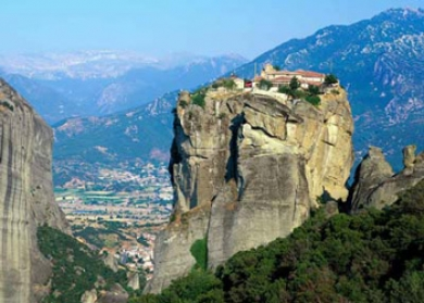 Two Day Meteora