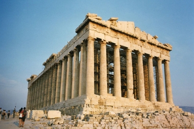 Athens city tour & Plaka